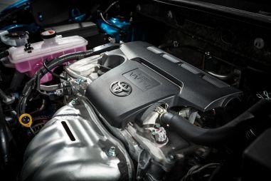 Двигатели Toyota серий ZZ, AZ и AR. Было плохо, стало круто