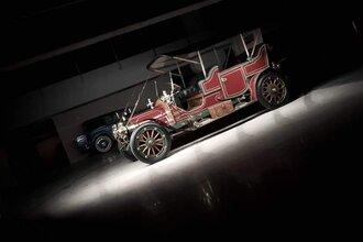 Музей ГОНа: глянец, лубок, государственность4
