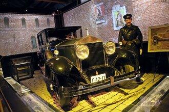 Музей ГОНа: глянец, лубок, государственность24