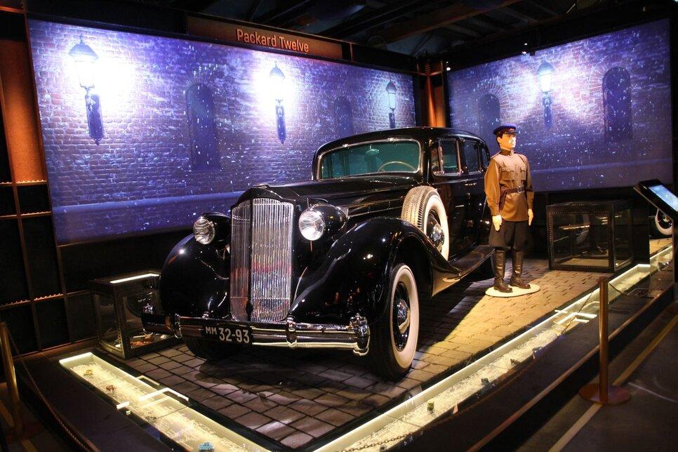 Музей ГОНа: глянец, лубок, государственность25