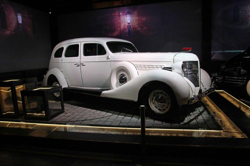 Музей ГОНа: глянец, лубок, государственность28