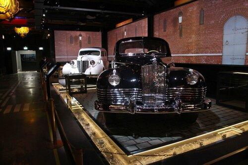 Музей ГОНа: глянец, лубок, государственность33