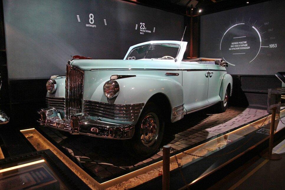 Музей ГОНа: глянец, лубок, государственность40