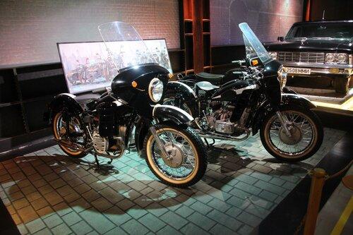 Музей ГОНа: глянец, лубок, государственность46