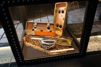 Музей ГОНа: глянец, лубок, государственность62