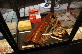 Музей ГОНа: глянец, лубок, государственность64