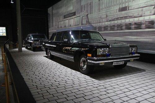 Музей ГОНа: глянец, лубок, государственность77