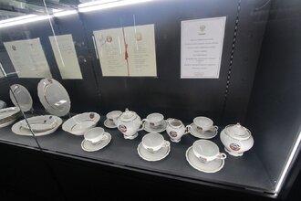 Музей ГОНа: глянец, лубок, государственность82