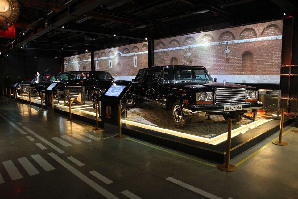 Музей ГОНа: глянец, лубок, государственность96