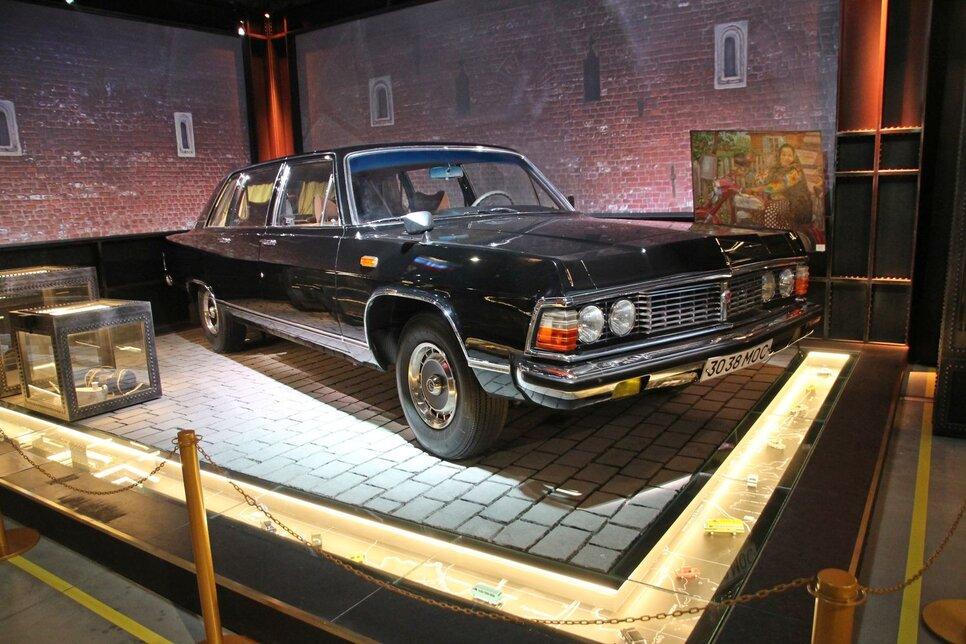 Музей ГОНа: глянец, лубок, государственность102