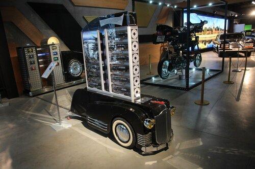 Музей ГОНа: глянец, лубок, государственность132