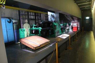 Музей ГОНа: глянец, лубок, государственность135