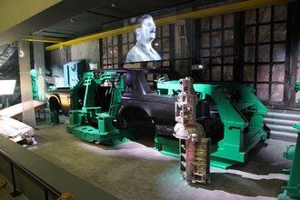 Музей ГОНа: глянец, лубок, государственность137