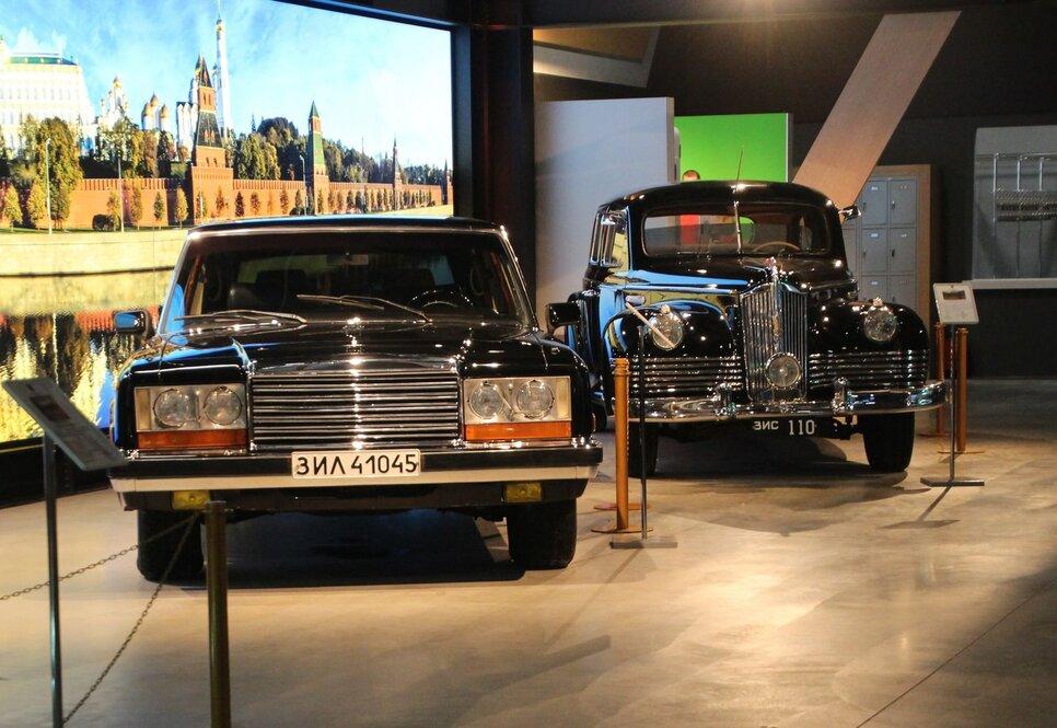 Музей ГОНа: глянец, лубок, государственность0