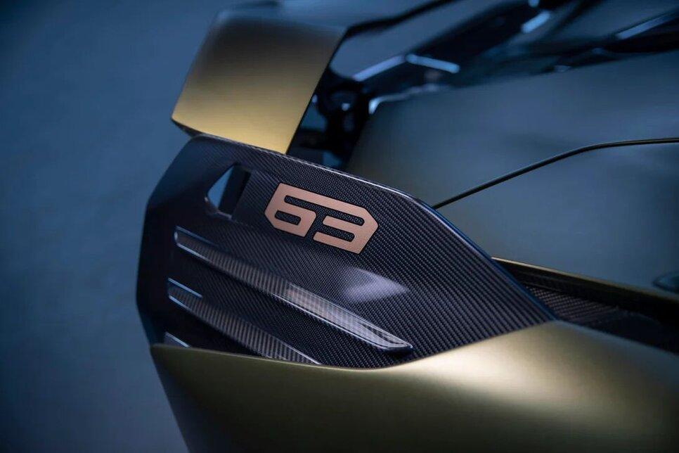 Lamborghini Sian — гибрид без аккумулятора. Что? Да!3