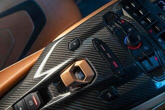 Lamborghini Sian — гибрид без аккумулятора. Что? Да!5