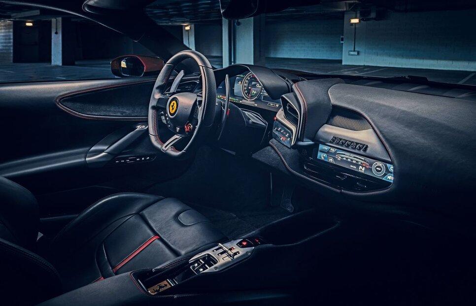 Lamborghini Sian — гибрид без аккумулятора. Что? Да!19