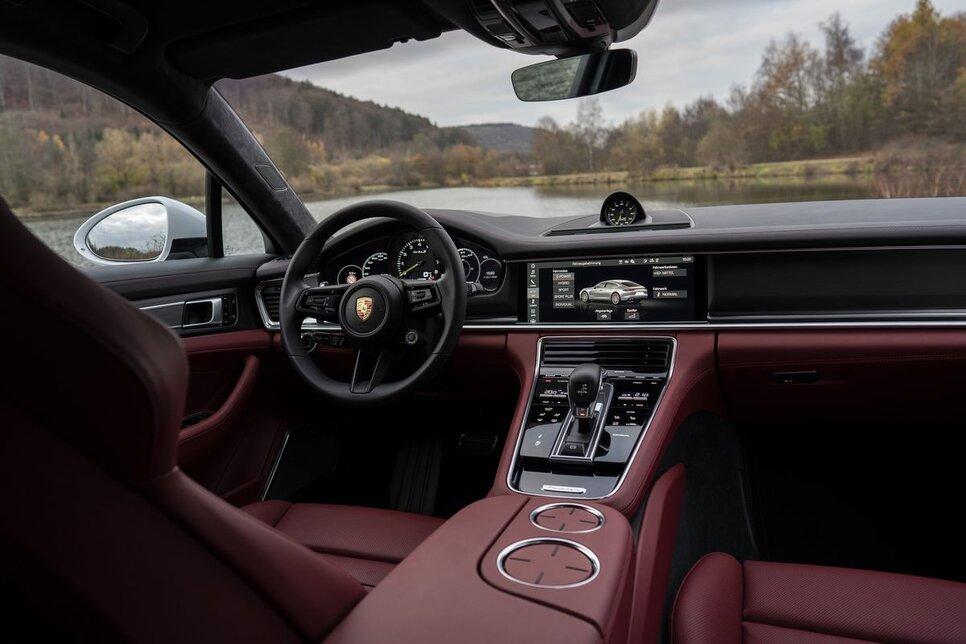 Lamborghini Sian — гибрид без аккумулятора. Что? Да!24