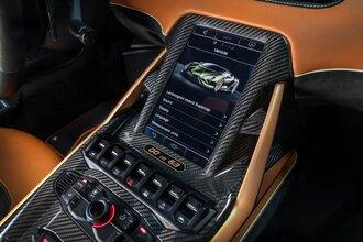 Lamborghini Sian — гибрид без аккумулятора. Что? Да!48