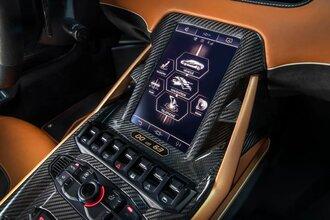 Lamborghini Sian — гибрид без аккумулятора. Что? Да!49