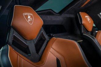 Lamborghini Sian — гибрид без аккумулятора. Что? Да!50