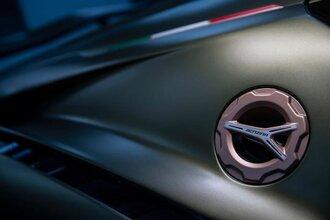 Lamborghini Sian — гибрид без аккумулятора. Что? Да!51