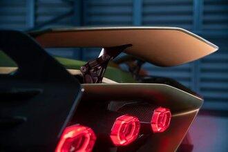 Lamborghini Sian — гибрид без аккумулятора. Что? Да!54
