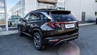 Обзор рынка: новый Hyundai Tucson и другие SUV за 2,0–2,5 млн рублей2