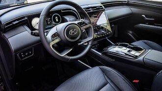 Обзор рынка: новый Hyundai Tucson и другие SUV за 2,0–2,5 млн рублей3