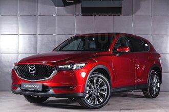 Обзор рынка: новый Hyundai Tucson и другие SUV за 2,0–2,5 млн рублей4