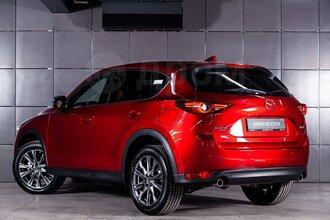 Обзор рынка: новый Hyundai Tucson и другие SUV за 2,0–2,5 млн рублей5