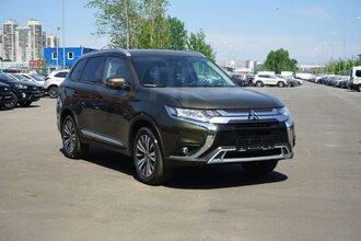 Обзор рынка: новый Hyundai Tucson и другие SUV за 2,0–2,5 млн рублей7