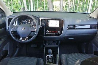 Обзор рынка: новый Hyundai Tucson и другие SUV за 2,0–2,5 млн рублей9