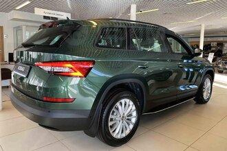 Обзор рынка: новый Hyundai Tucson и другие SUV за 2,0–2,5 млн рублей17