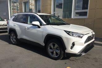 Обзор рынка: новый Hyundai Tucson и другие SUV за 2,0–2,5 млн рублей19