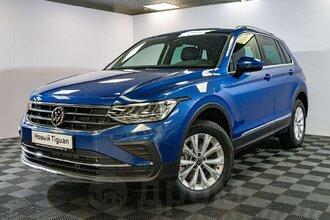 Обзор рынка: новый Hyundai Tucson и другие SUV за 2,0–2,5 млн рублей22