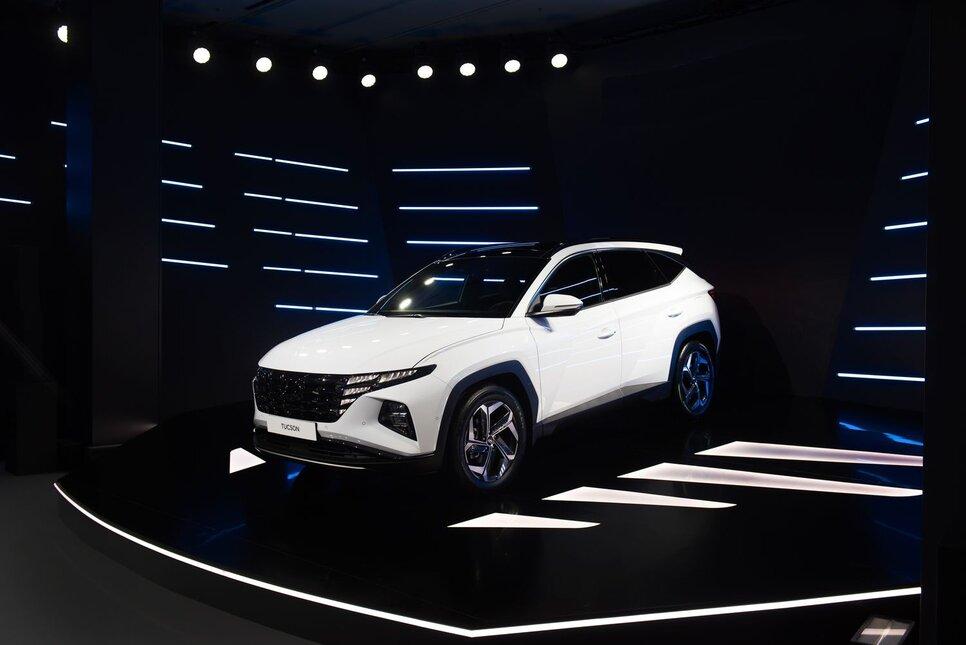 Обзор рынка: новый Hyundai Tucson и другие SUV за 2,0–2,5 млн рублей0