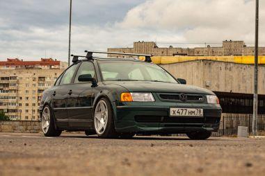Volkswagen Passat B5: почитаем и ненавидим