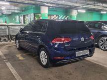 Отзыв о Volkswagen Golf, 2018 отзыв владельца