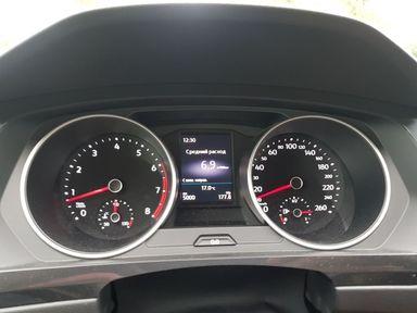 Volkswagen Tiguan, 2021