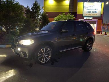BMW X5 2011 отзыв автора | Дата публикации 23.06.2021.