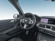 BMW X7 2018, 1 поколение