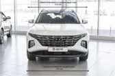Hyundai Tucson 2020 - Внешние размеры