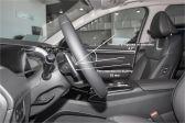 Hyundai Tucson 2020 - Внутренние размеры