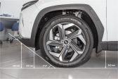 Hyundai Tucson 2020 - Клиренс
