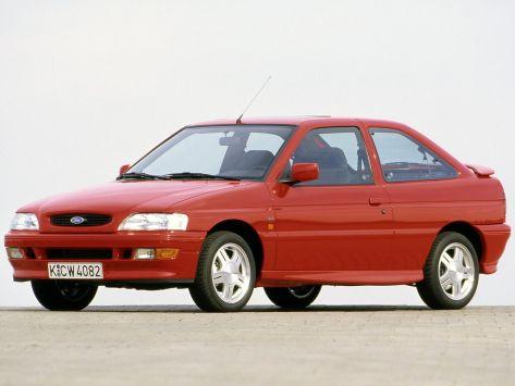 Ford Escort  08.1992 - 01.1996