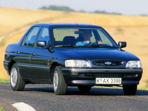 Ford Escort  08.1992 - 12.1994