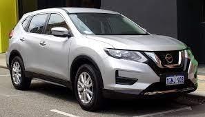 Nissan X-Trail по выгодной цене от 1 918 000 рублей