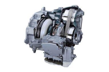Jatco рассказала подробности о вариаторе нового Nissan Qashqai
