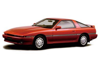 Toyota расширила выпуск запчастей для классических Supra